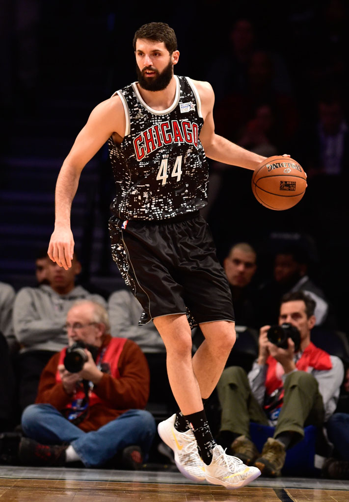 640cb9c0f98 SoleWatch: Every Sneaker Worn in the 2015 NBA Rising Stars Challenge ...