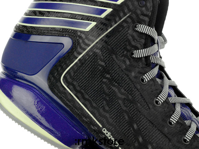 adidas adizero Crazy Light 2 Nightmare Before Christmas G59691 (6)
