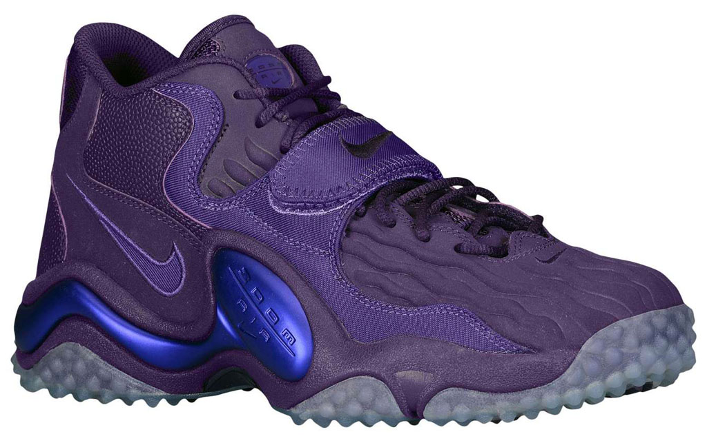 Nike Air Zoom Turf Jet '97 Drench Pack Grand Purple
