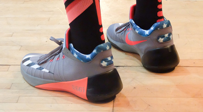 paul george shoes 2015