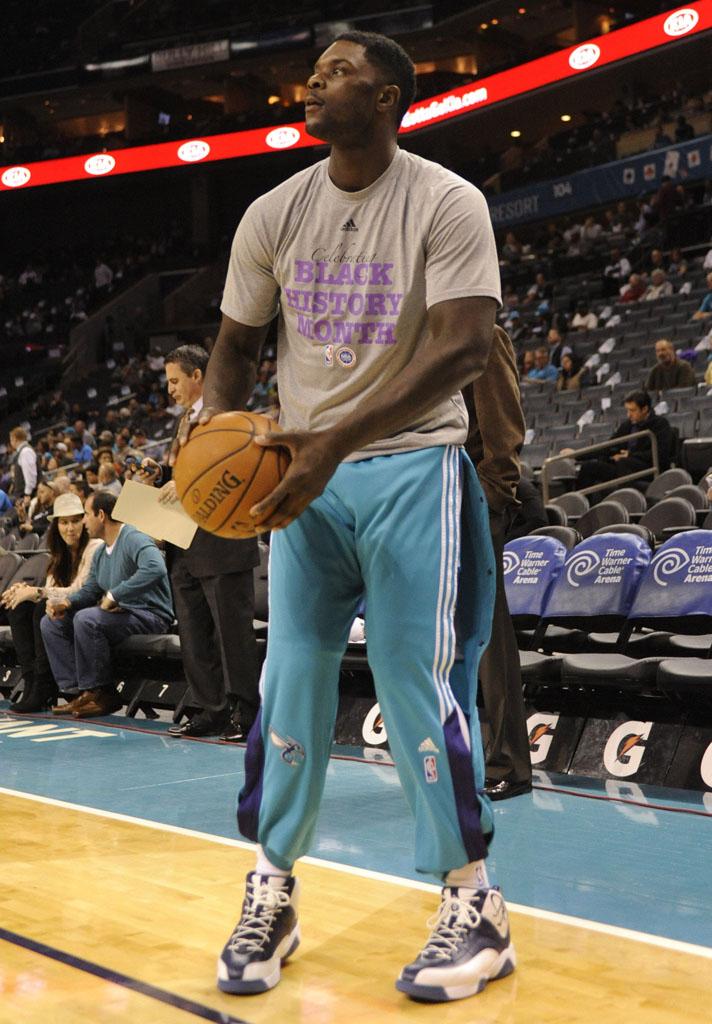 And Basketball Shoes Lance Stephenson