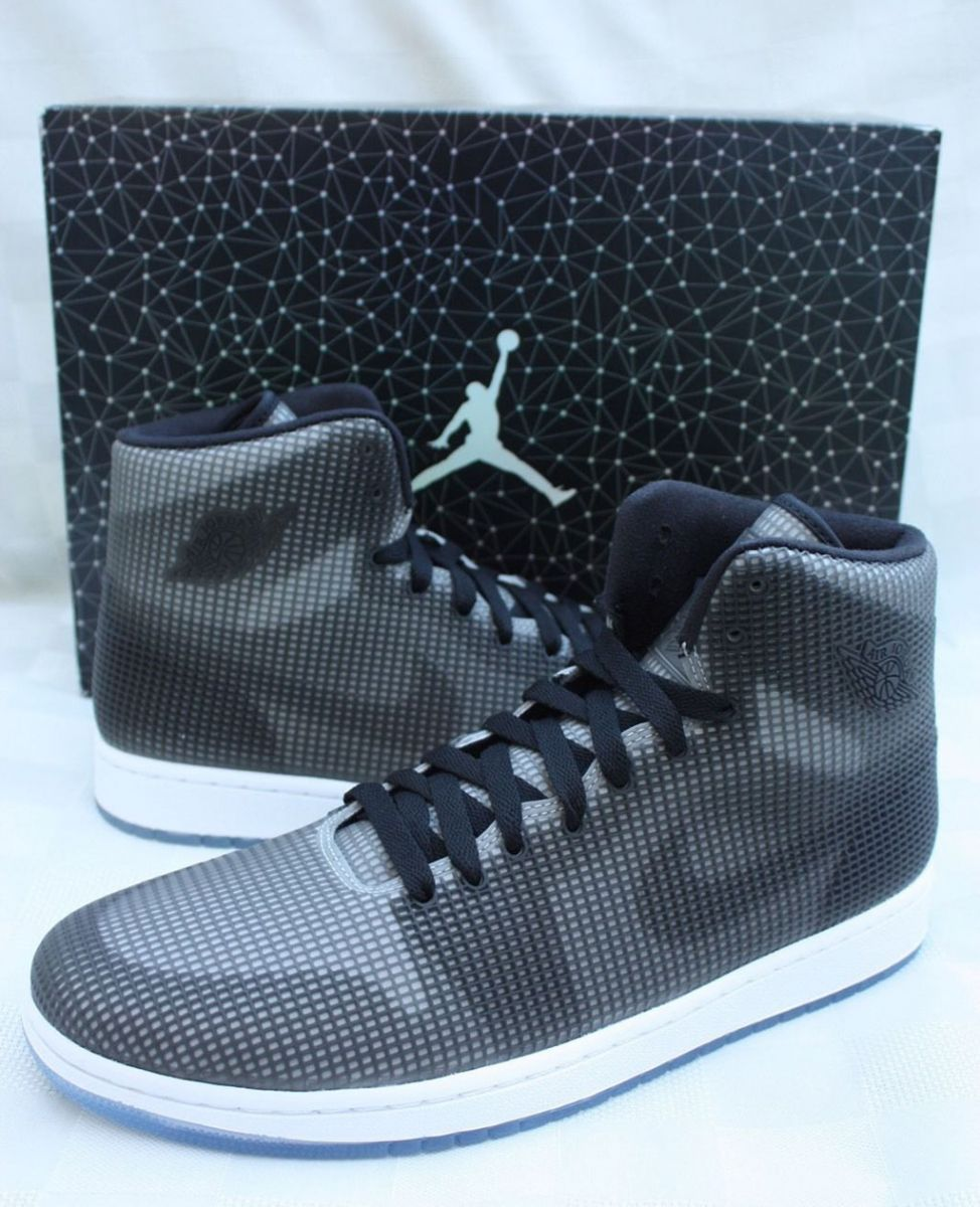 A Detailed Look at the Air Jordan 4LAB1 | Sole Collector