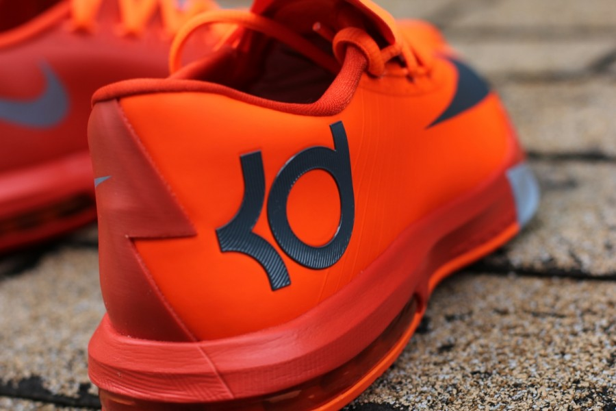 promo code d02cd da253 Nike KD VI - NYC 66 - New Images   Sole Collector