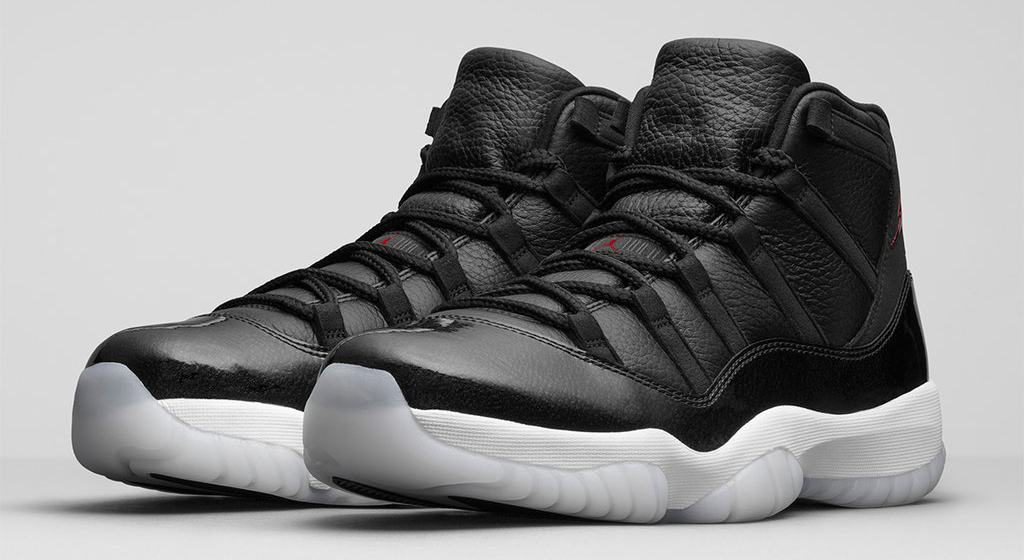 ede7b4ebf63073 Here s How You Can Secure a Pair of  72-10  Air Jordan 11s