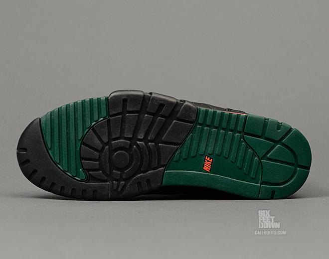 sale retailer 89fdb fddf5 Nike Air Trainer 1 Mid PRM QS -