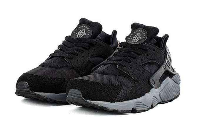 Huaraches Black