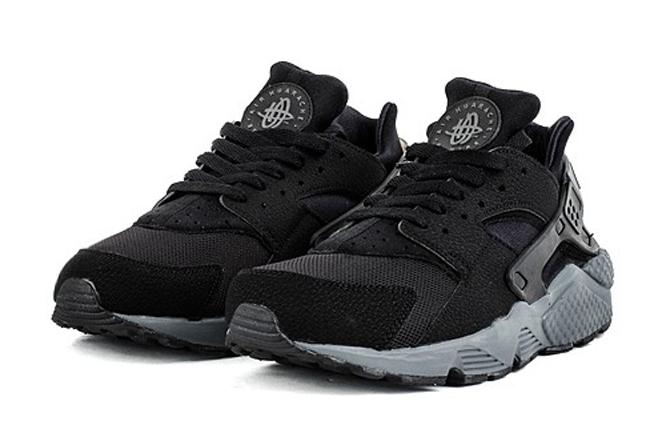 Huarache Nike Black