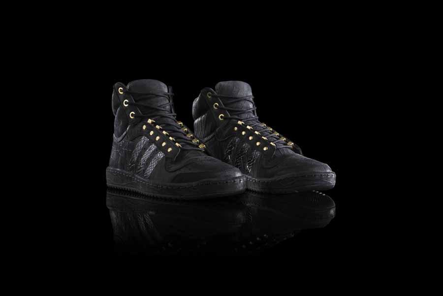 2 Chainz's adidas Originals Top Ten '2 Good to be T.R.U.' Unveiled