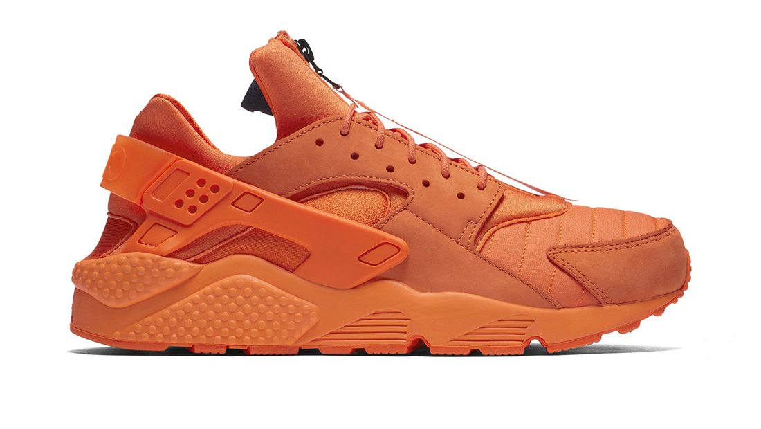 Nike Air Huarache Run QS