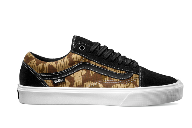 5b77716a1c Comfort is King with the New Vans LXVI Classic Lites Collection ...