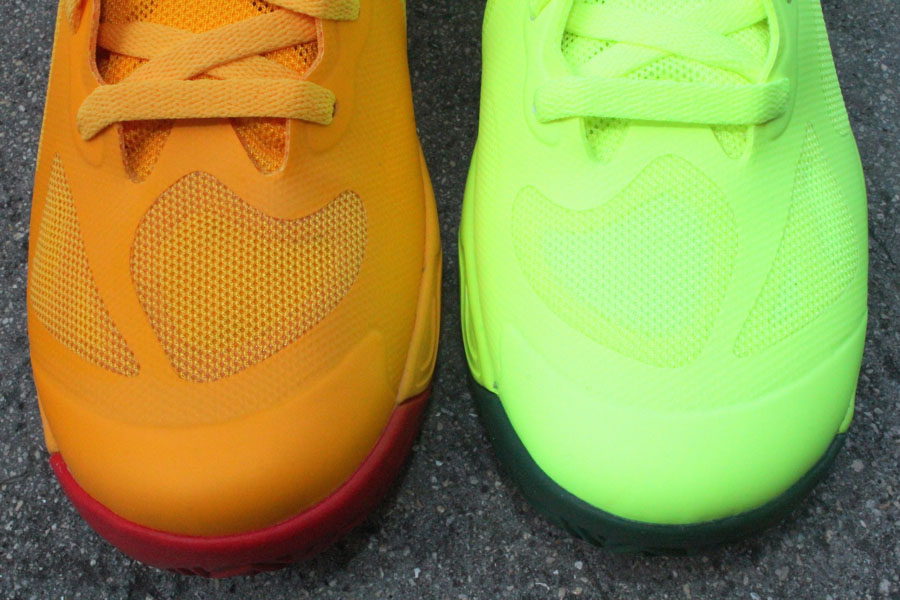 timeless design 75415 85c54 Nike Zoom Hyperfuse 2012 China   Brazil ...