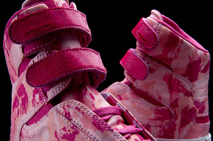 Pink Party x Supra Society for Breast Cancer Awareness (4)
