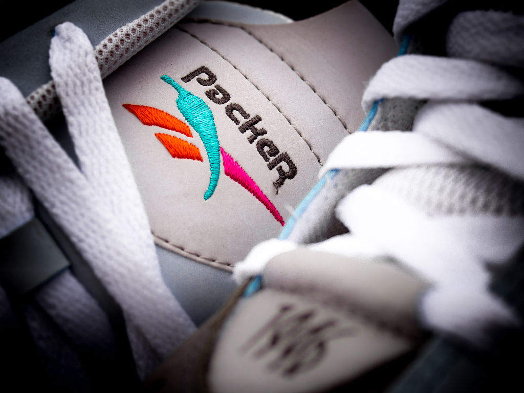 Packer Shoes x Reebok Kamikaze II Remember the Alamo Teaser