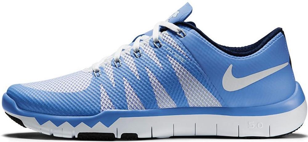 Nike Free Trainer 5.0 V6 Amp Unc Caroline Du Nord prix livraison gratuite aKQlQa