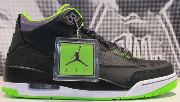 Air Jordan 3 Retro Joker