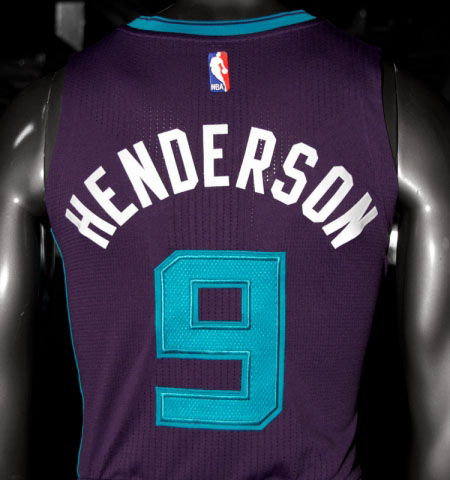 Charlotte Hornets Unveil New Uniforms for 2014-2015 Season (12)