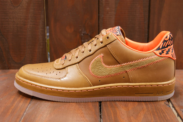 Nike Air Force 1 Downtown Low Black History Month | Sole
