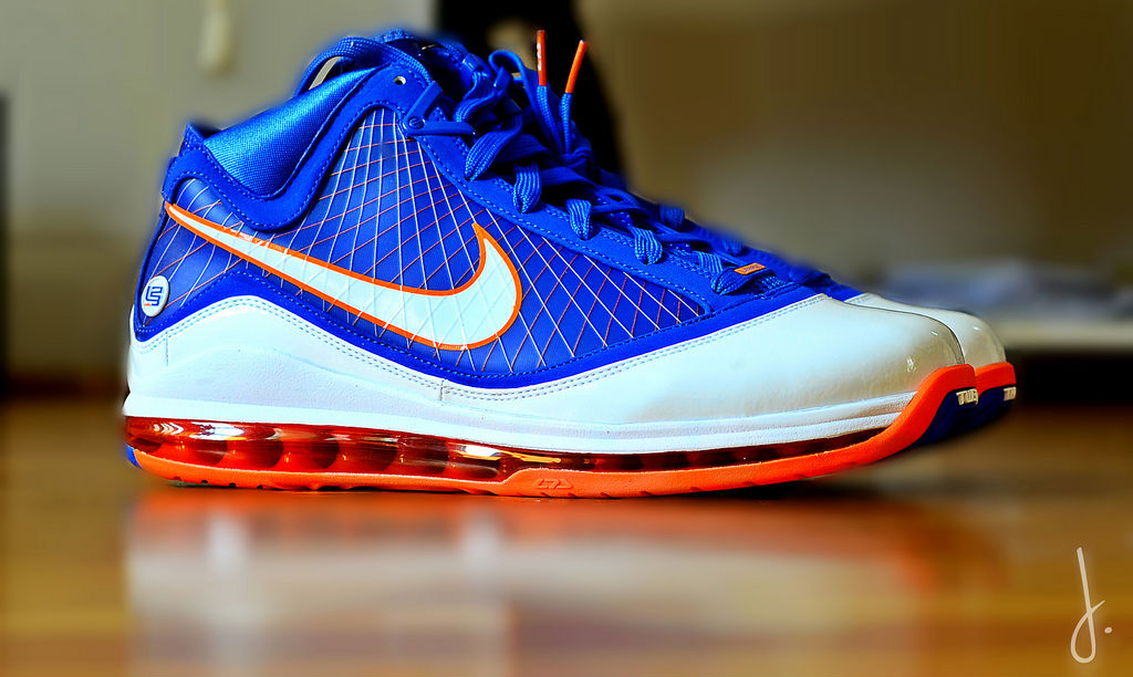 Spotlight // Pickups of the Week 4.14.13 - Nike LeBron VII HWC by Drastic