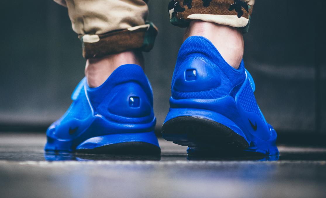 Nike Sock Dart Deep Bleu