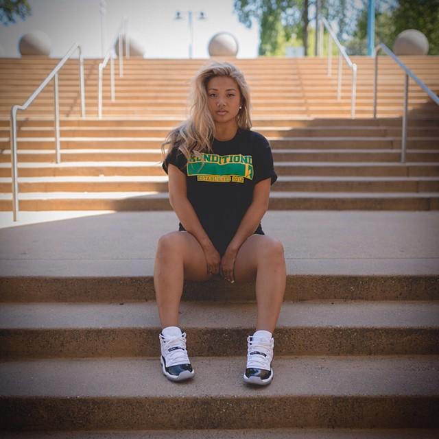 Female Sneakerheads Tell Us What Women Want From Jordan