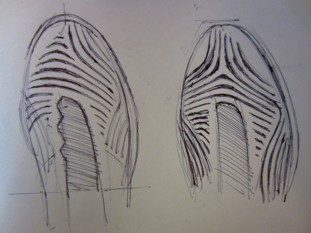 adidas D Howard 4 Sketch (3)