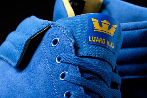 6f4d0fd3cc9 SUPRA Footwear - Passion - New Lizard King Signature Model | Sole ...