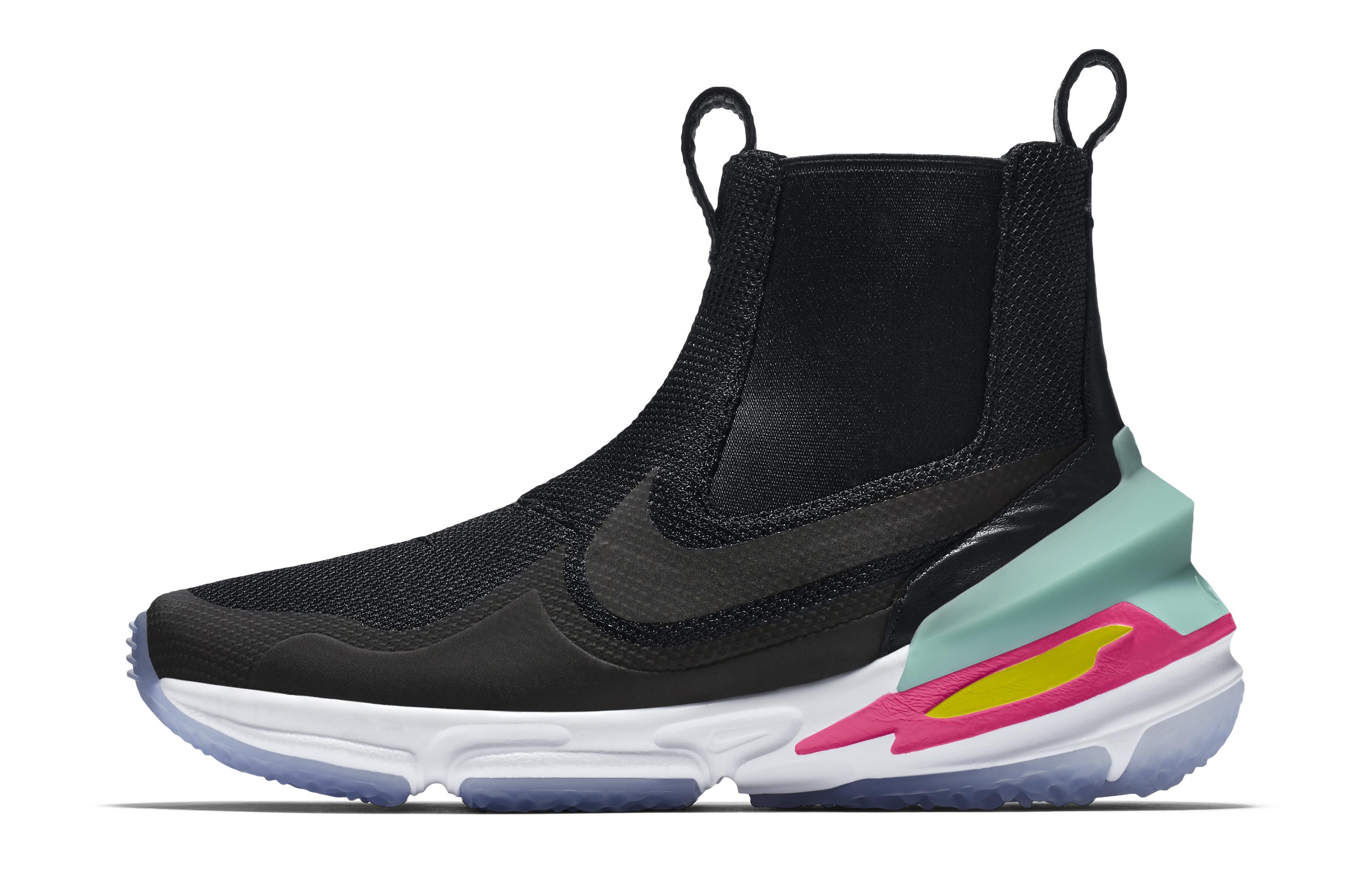 Tisci Nike Zoom Legend Rio Medial