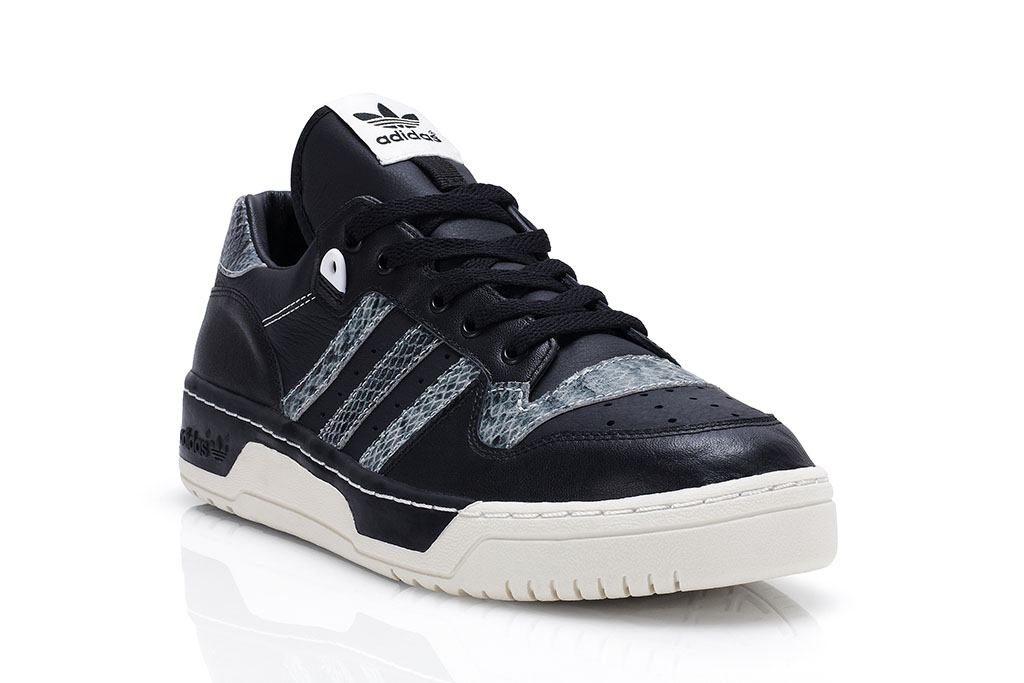 adidas Originals NY Rivalry Lo 10th Anniversary Black (3)