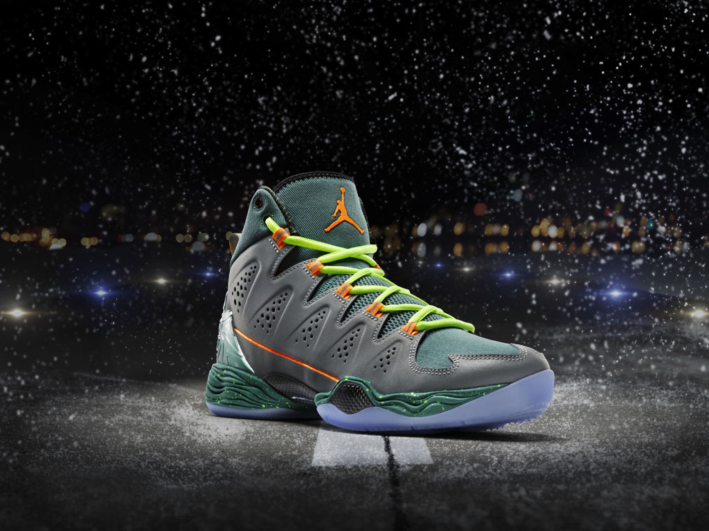 Joran Brand Flight Before Christmas Pack - Melo M10 (1)