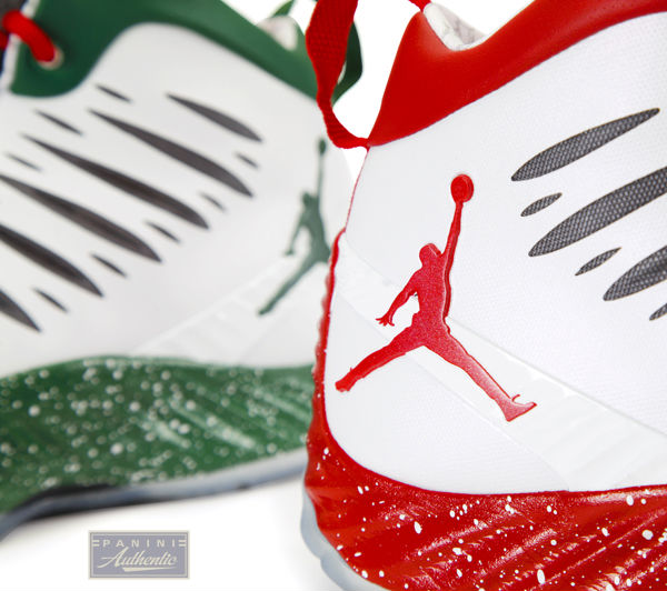 Jordan Super.Fly Blake Griffin Christmas PE Auction (3)