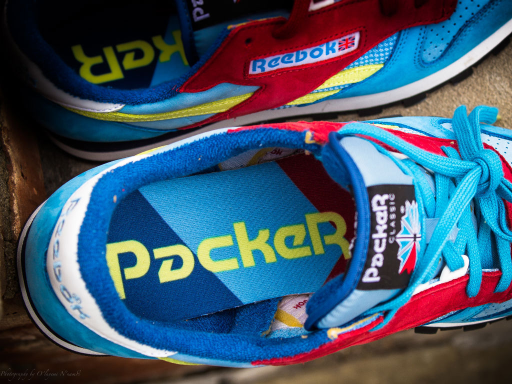 Packer Shoes x Reebok Classic Leather Aztec (8)