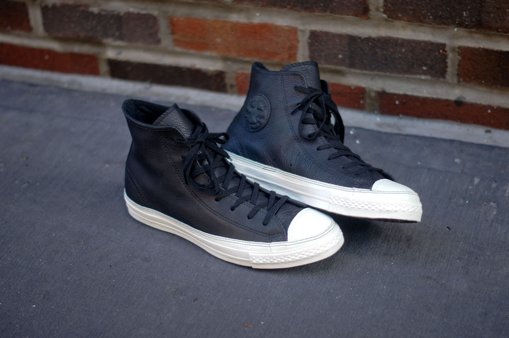 314646d2c499 You can pick the Chuck Taylor All Star LP II now from finer Converse  stockists