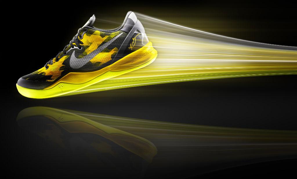 sale retailer b8411 51a21 Nike Kobe 8 System Black Sulfur (1)