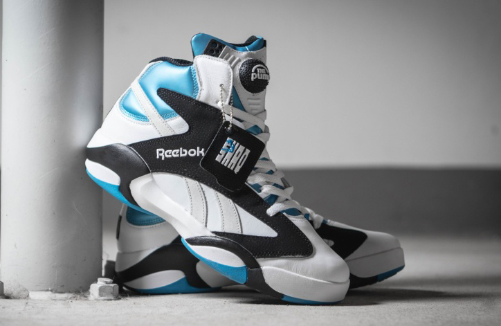 Reebok Shaq Attaq Original