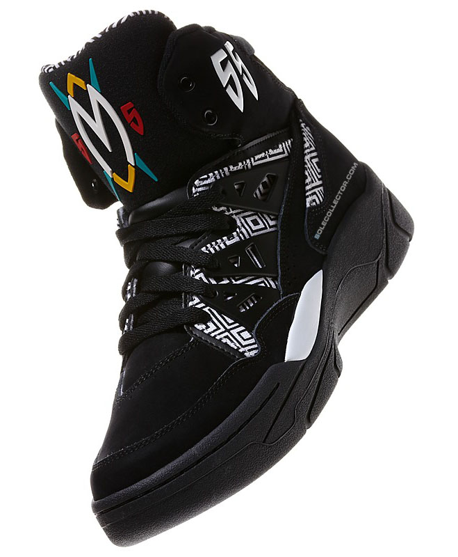 detailed look 2351a 224fa adidas Originals Mutombo Black White G99902 (3)