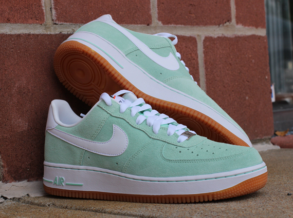 Low Arctic Nike 1 GreenSole Collector Air Force bf6y7vmIYg