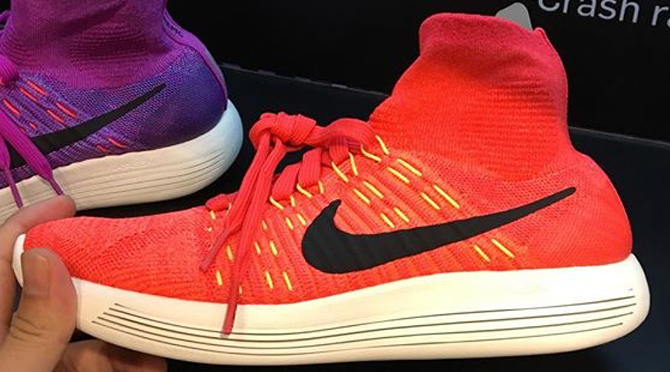 quality design 23401 d498b Nike's Next Sock-Like Flyknit Sneaker | Sole Collector