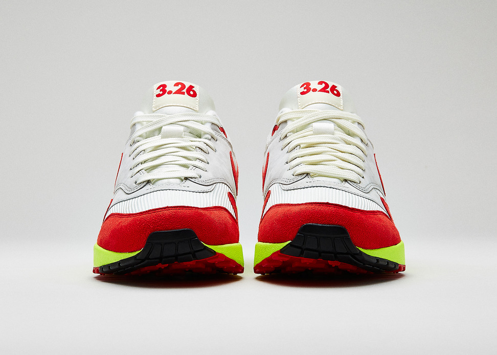 new styles 8a6ff 318f4 Nike Declares 3/26 'Air Max Day', Releases Special Air Max 1 ...