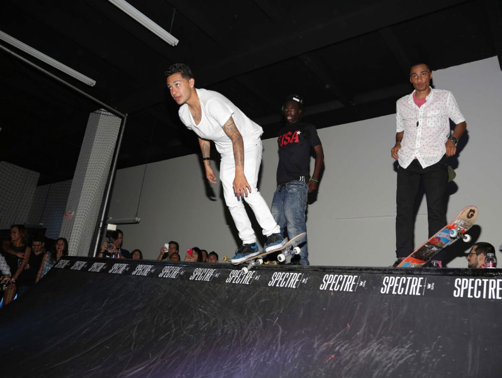 SUPRA Spectre by Lil' Wayne Launch Event Photos (26)