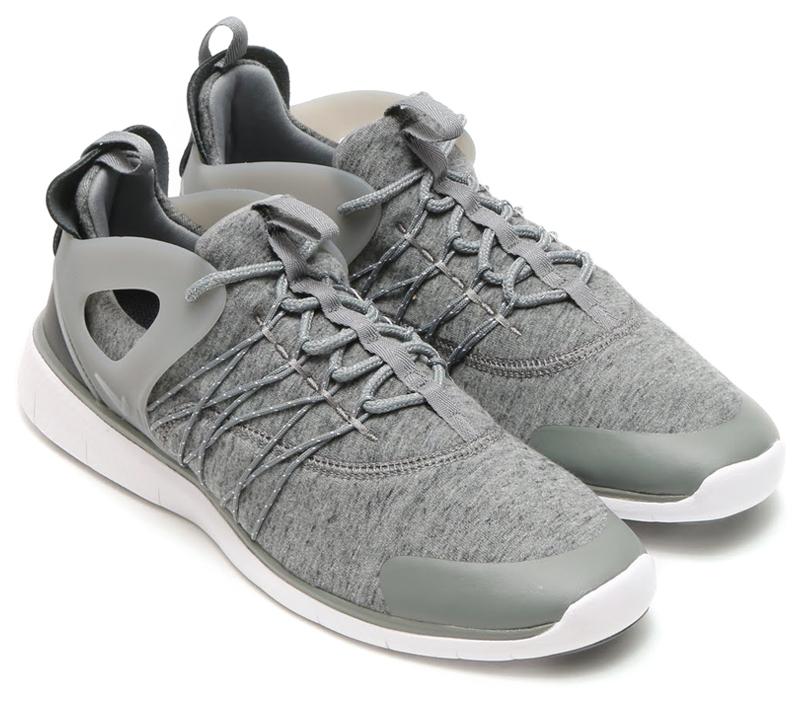 newest 9e1e4 371ff Nike WMNS Free Viritous TP Color  Wolf Grey Wolf Grey-Black-White Style     749566-001