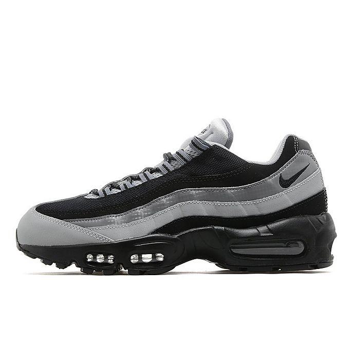air max 95s grey