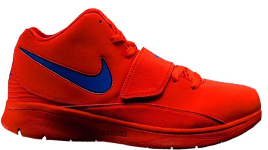 reputable site 1dd9f 3a5d2 Nike KD II Supreme  Creamsicle  398262-800 Team Orange Photo Blue-Midnight  Navy