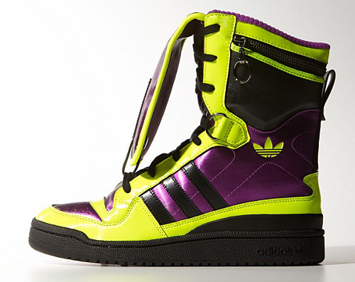 promo code 2c648 d912c adidas x Jeremy Scott JS Tall Boy