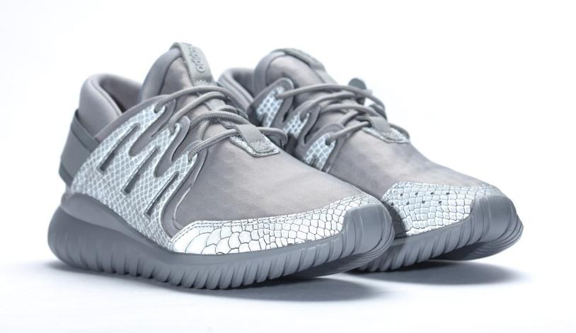 Adidas Tubular Metallic