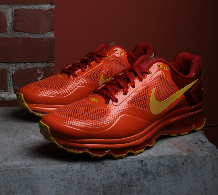 Nike Trainer 1.3 Max News, Colorways, Releases | SneakerFiles