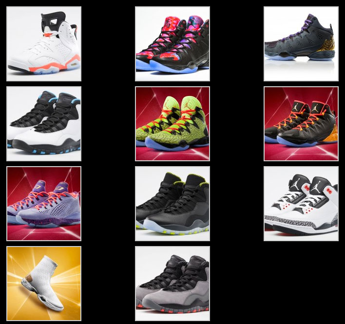 Details for Foot Locker's Championship Week Restock in Texas (2)