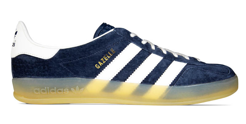 adidas gazelle outdoor