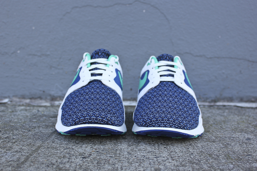Nike Air Flow - Storm Blue   New Green   Summit White  c3447e23b