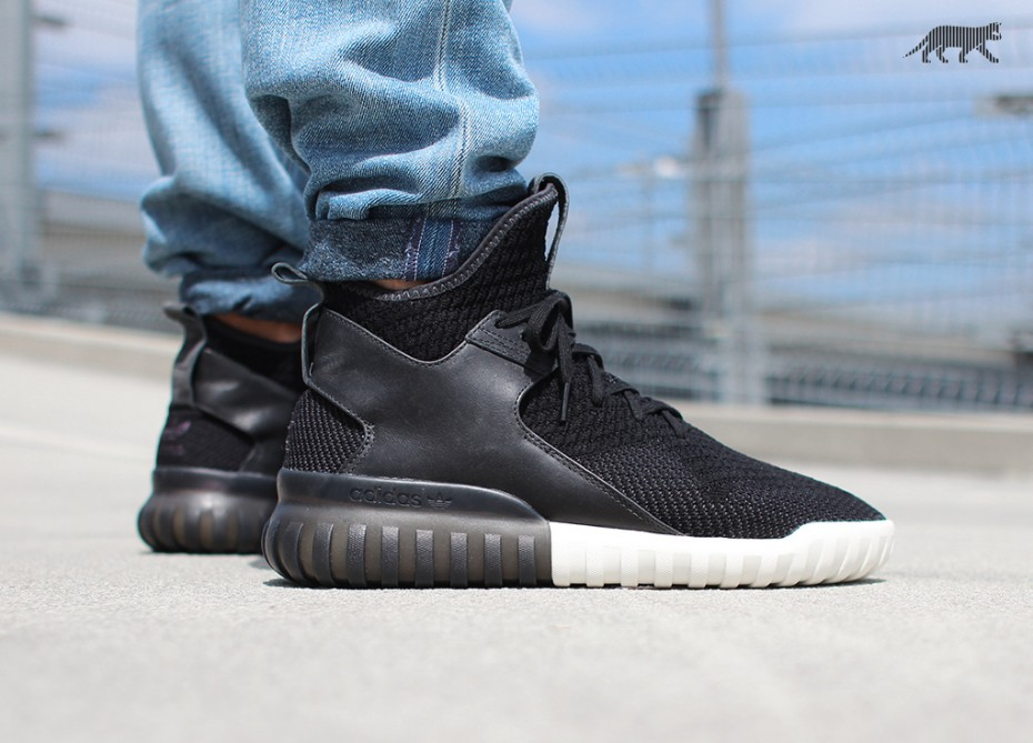 Adidas Tubular X Shoes