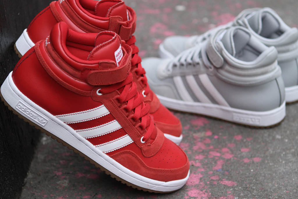 adidas Originals Concord Spring 2012 Group